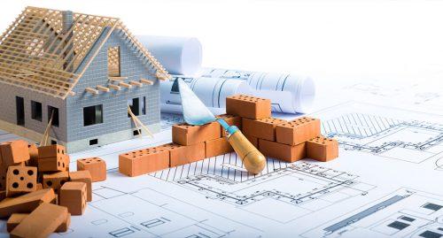Photo de couverture Construire ou rénover sa maison